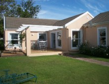 Retirement Villages Somerset West