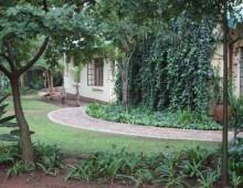 Old Age Homes Pretoria
