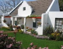 Constantia Retirement Village Cape Town