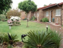 Fairleads Retirement Village Benoni