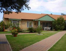 Retirement Villages Edenvale