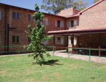 Arbor Village Old Age Home Johannesburg