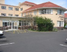 Avondrust Retirement Village Cape Town