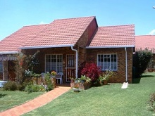 Fairland Retirement Village Johannesburg