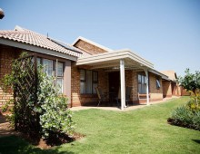 Retirement Villages Pretoria