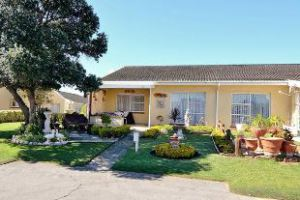 Retirement villages Port Elizabeth