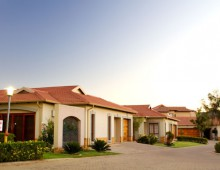 Retirement Villages Pretoria