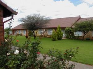 Retirement Villages Kimberley