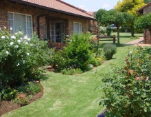 Old Age Homes Randburg
